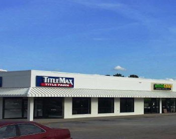 Titlemax, Covington, GA